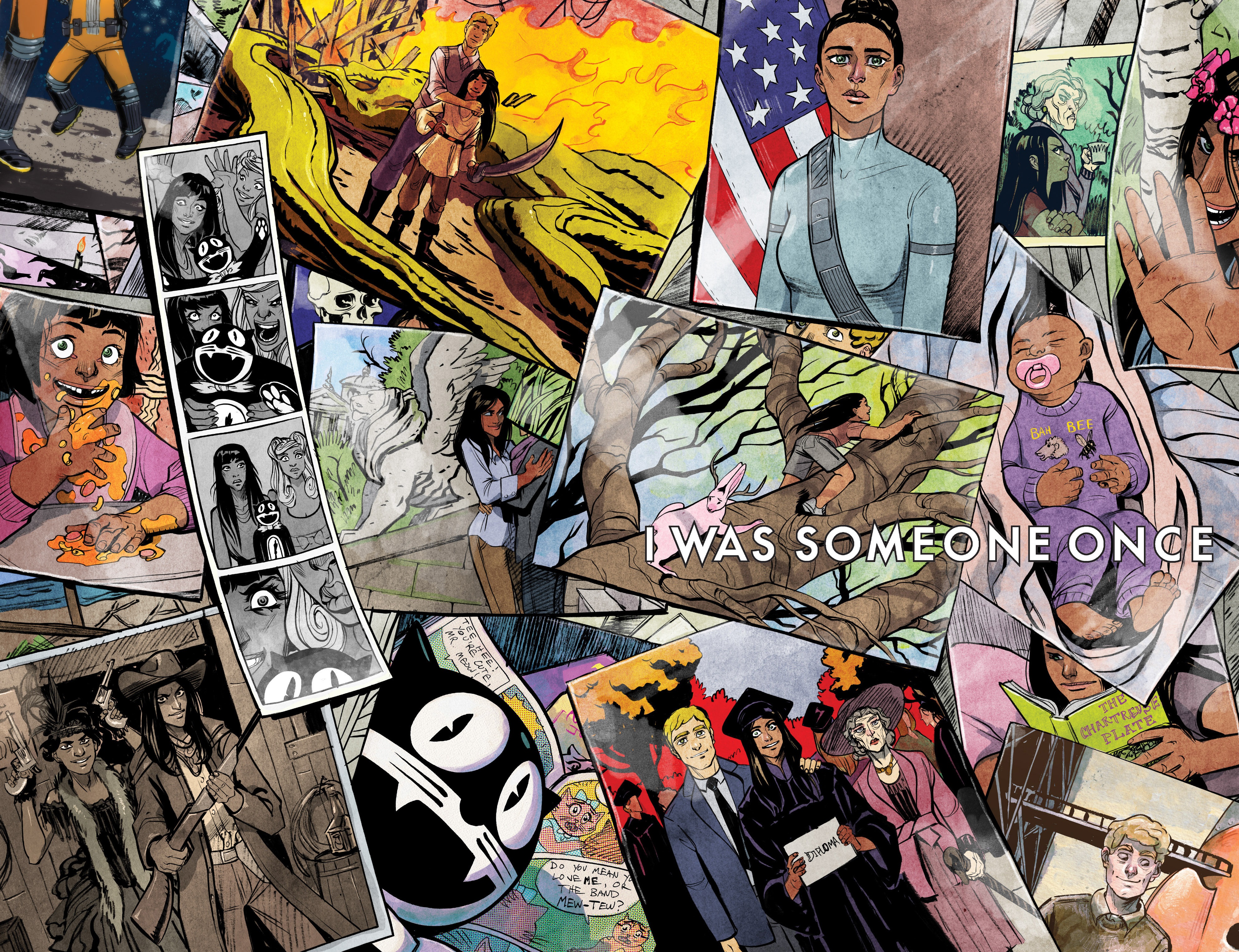 Read online Shutter comic -  Issue #13 - 2