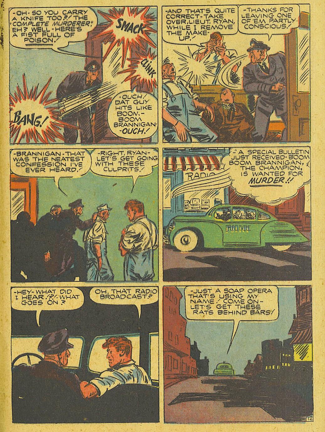 Prize Comics 57 Page 47