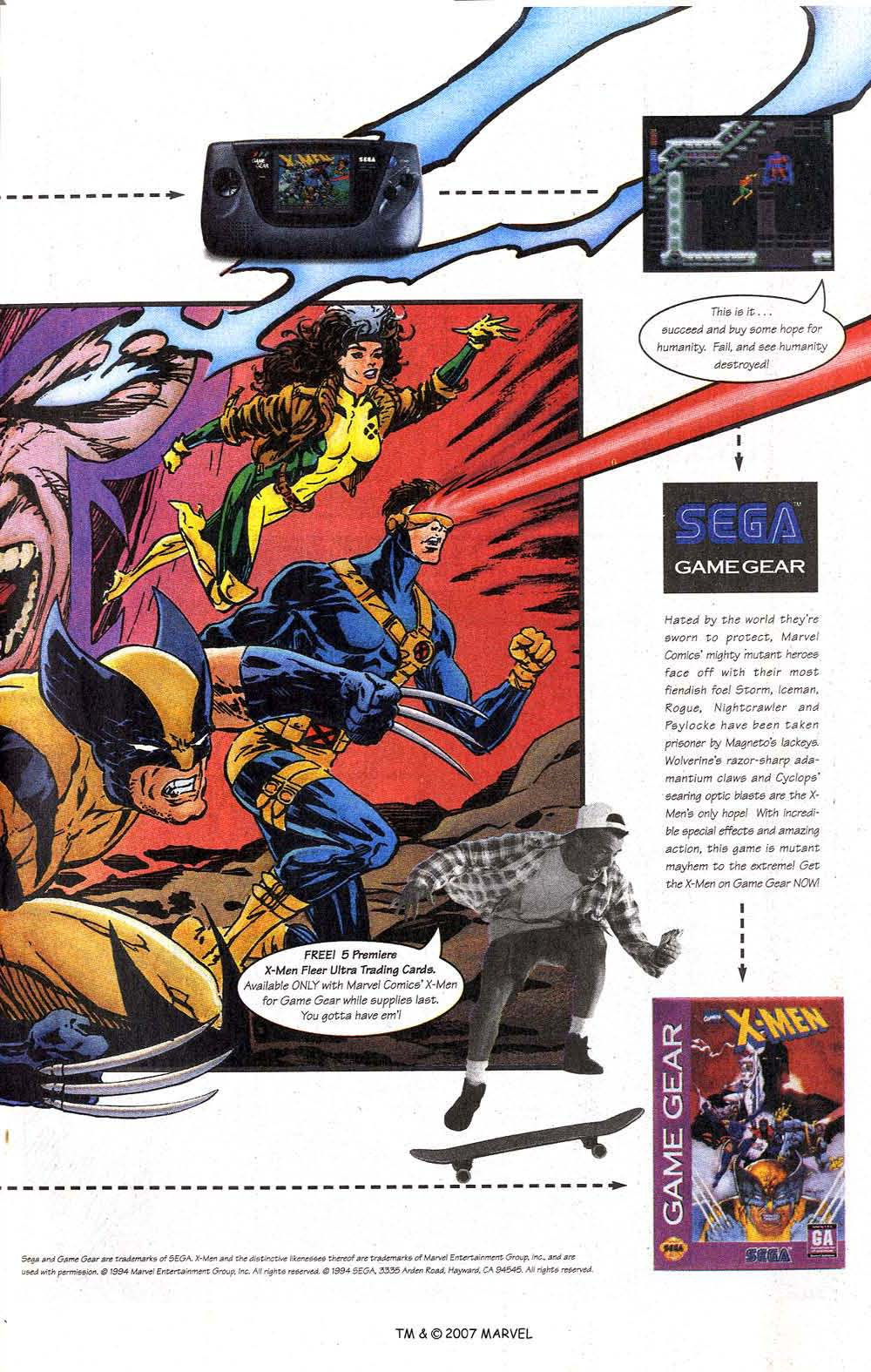 Read online Captain America (1968) comic -  Issue # _Annual 13 - 11