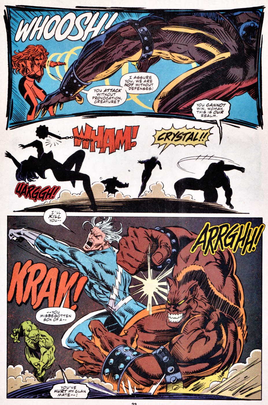 The Avengers (1963) 380 Page 17