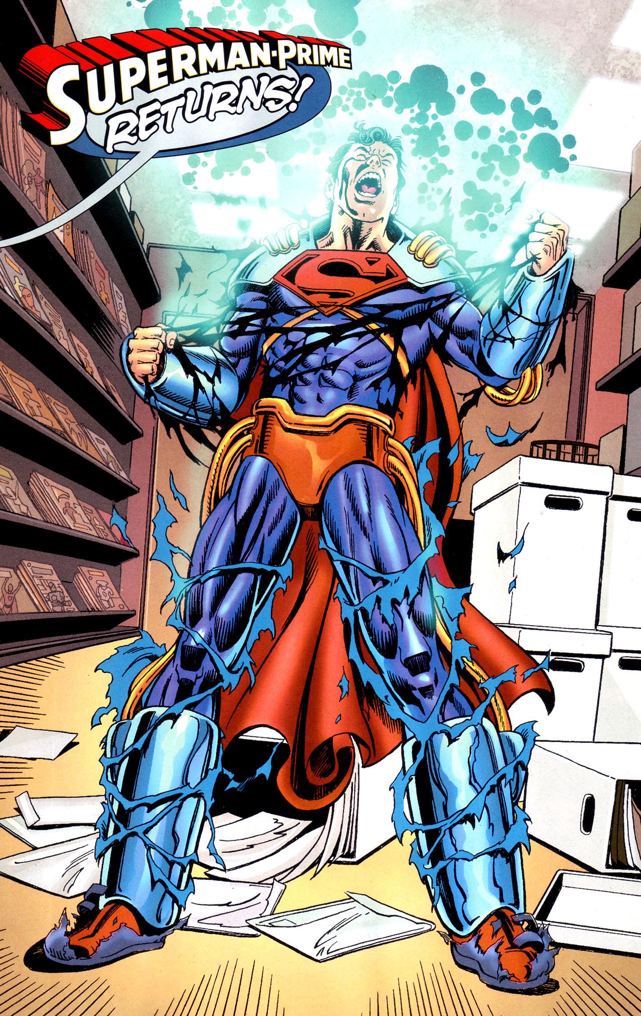 Read online Adventure Comics (2009) comic -  Issue #4 - 17