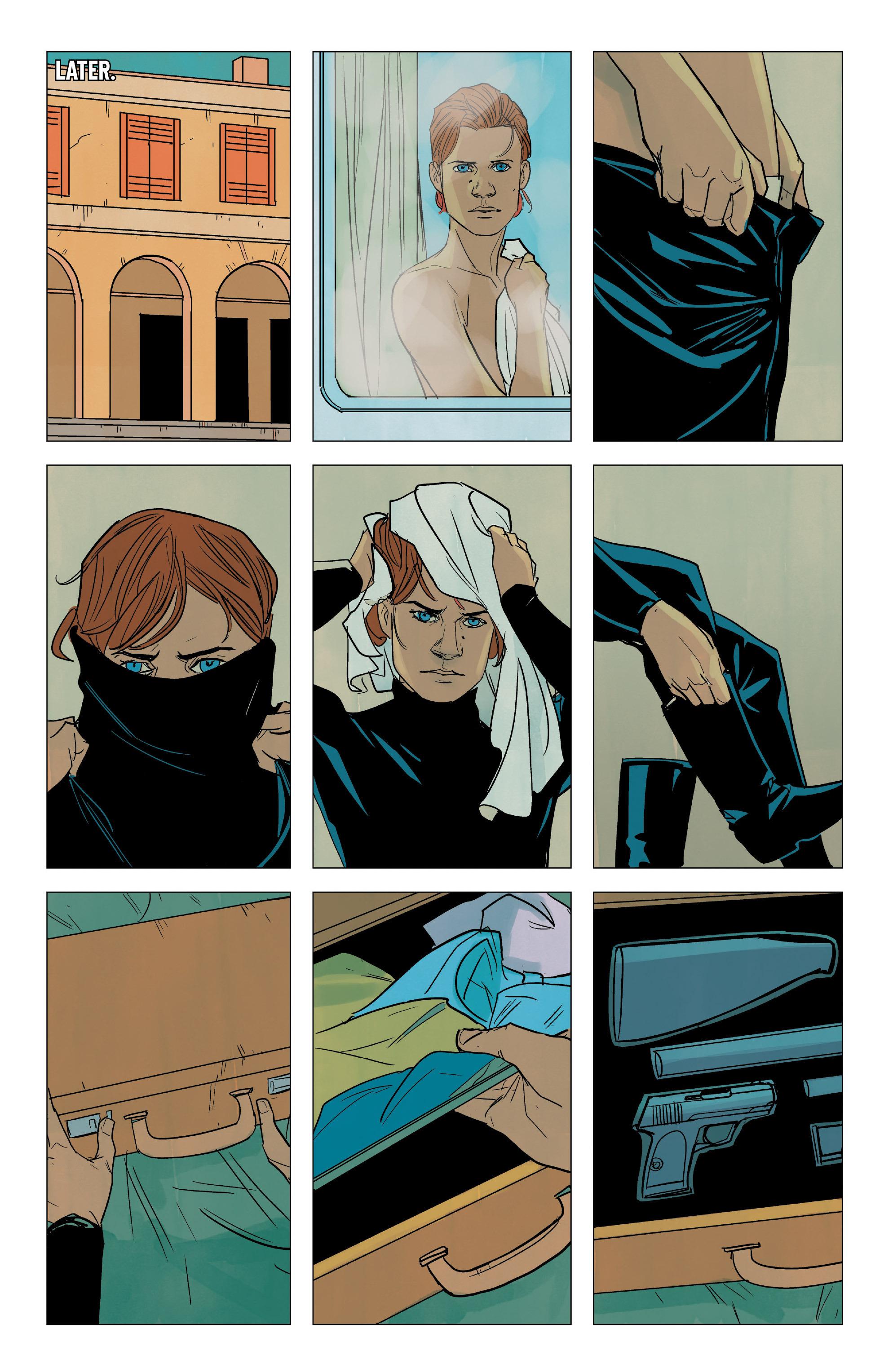 Read online Secret Wars: Last Days of the Marvel Universe comic -  Issue # TPB (Part 1) - 244