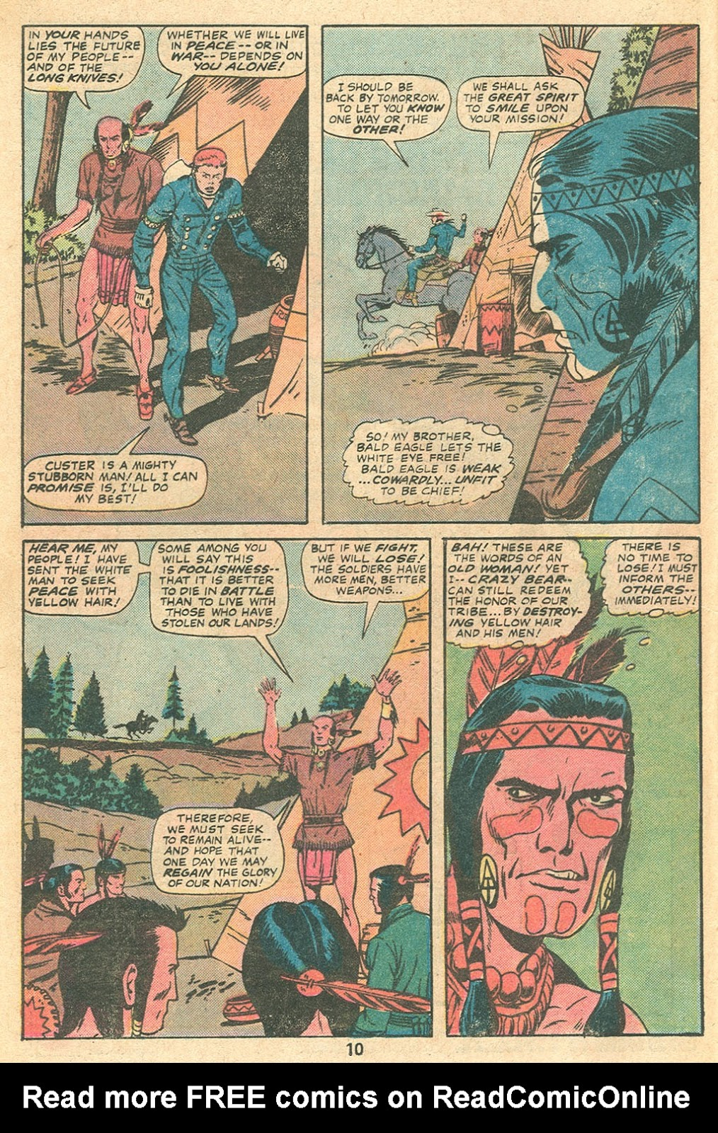 The Rawhide Kid (1955) issue 131 - Page 12