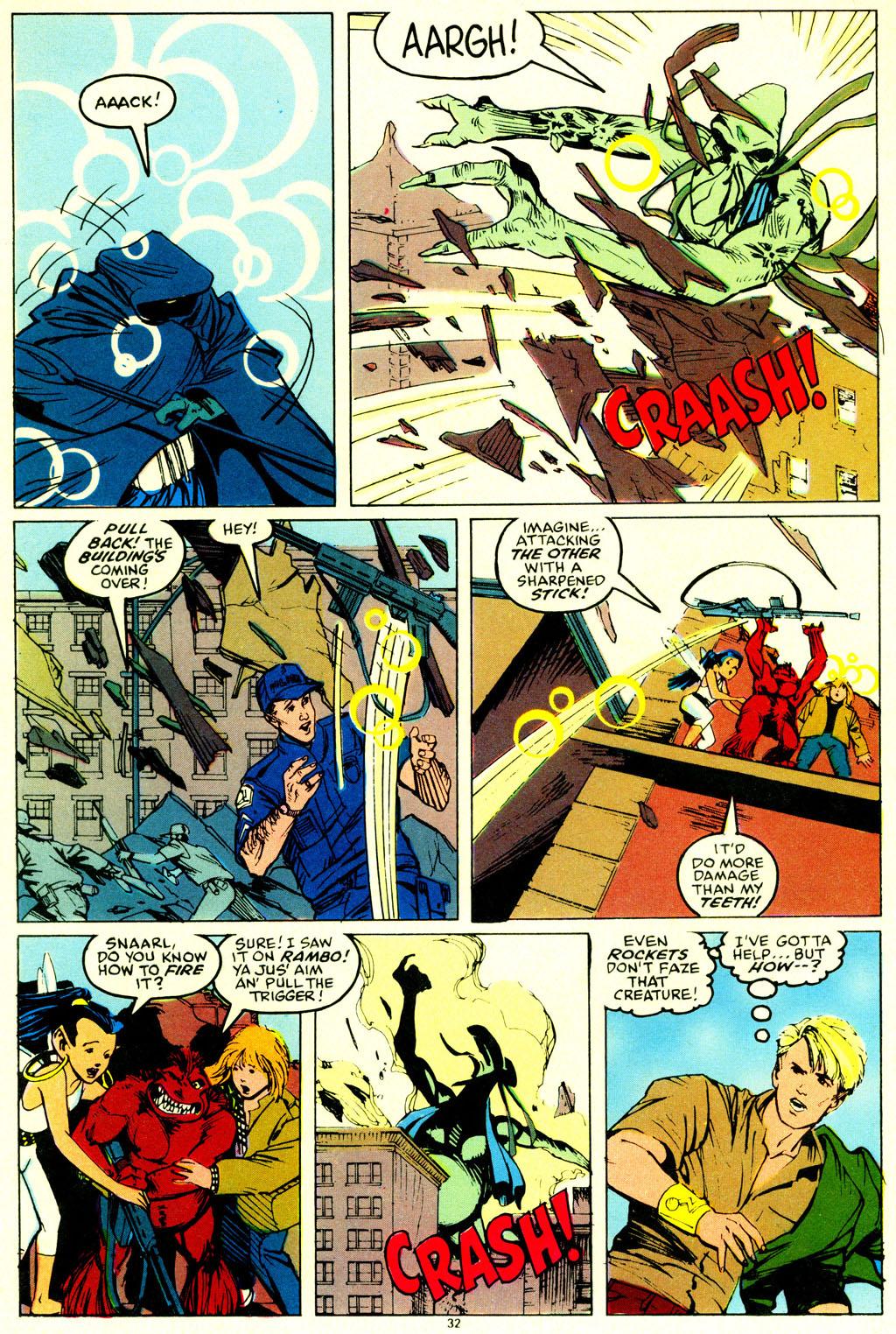Read online Spellbound comic -  Issue #6 - 33