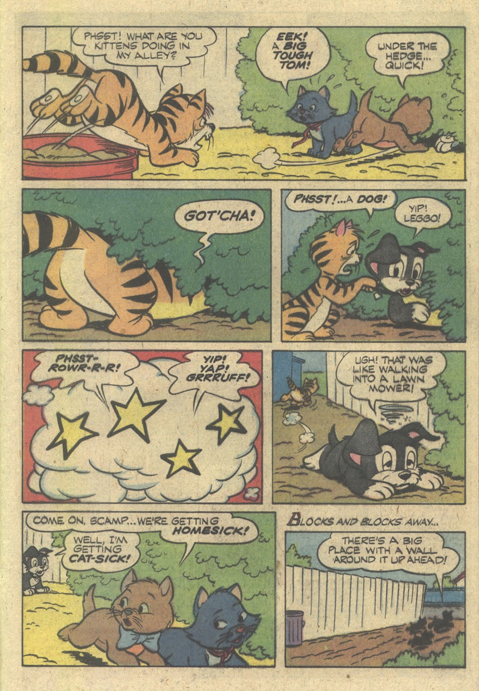 Scamp (1967) issue 44 - Page 29