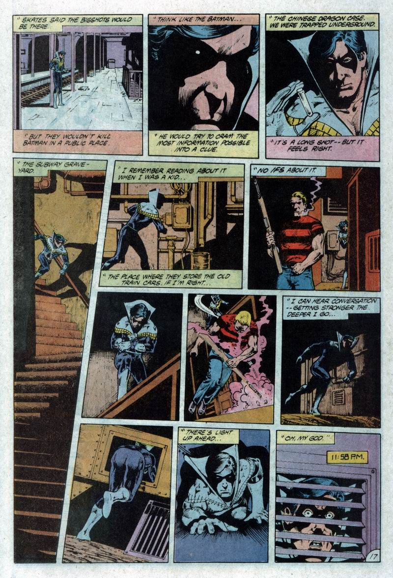 Teen Titans Spotlight issue 14 - Page 17
