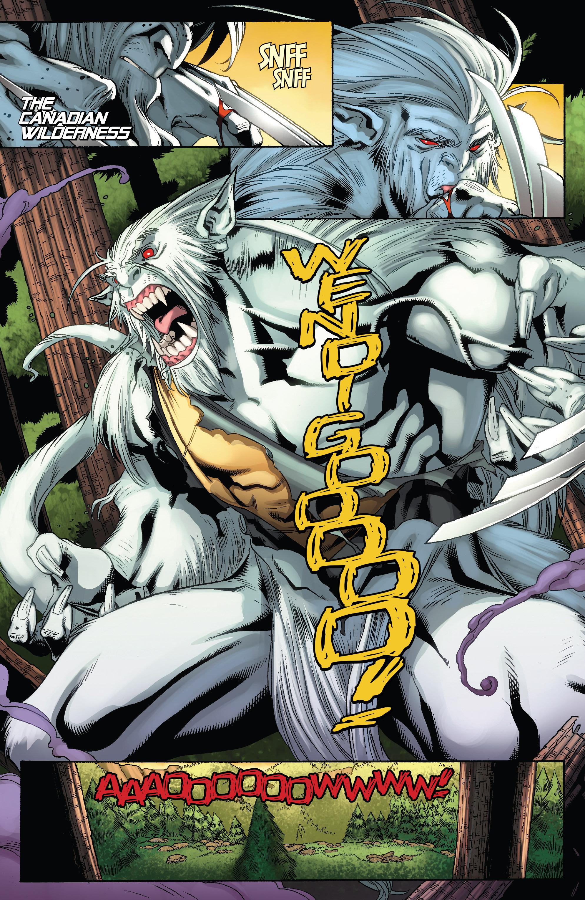 Read online Amazing X-Men (2014) comic -  Issue #11 - 6