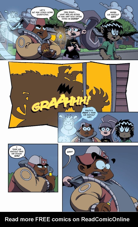 Read online Ralph Filmore comic -  Issue # Full - 91