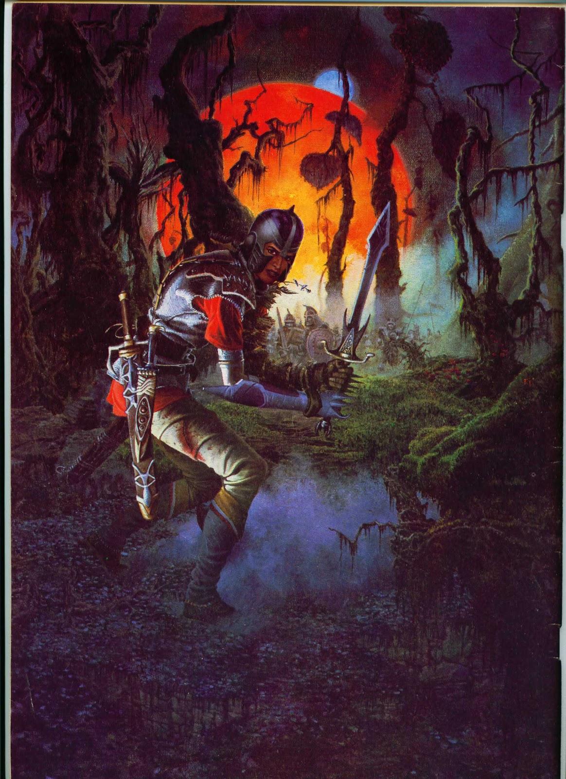 Warrior Issue #25 #26 - English 67