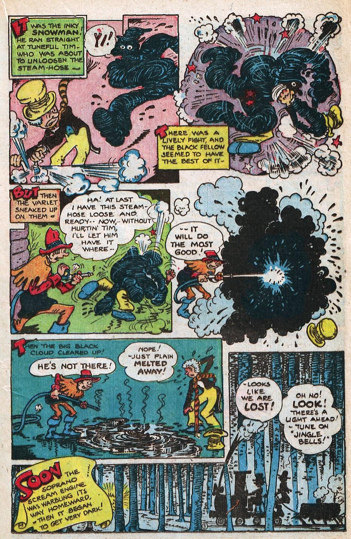 Jingle Jangle Comics issue 42 - Page 25