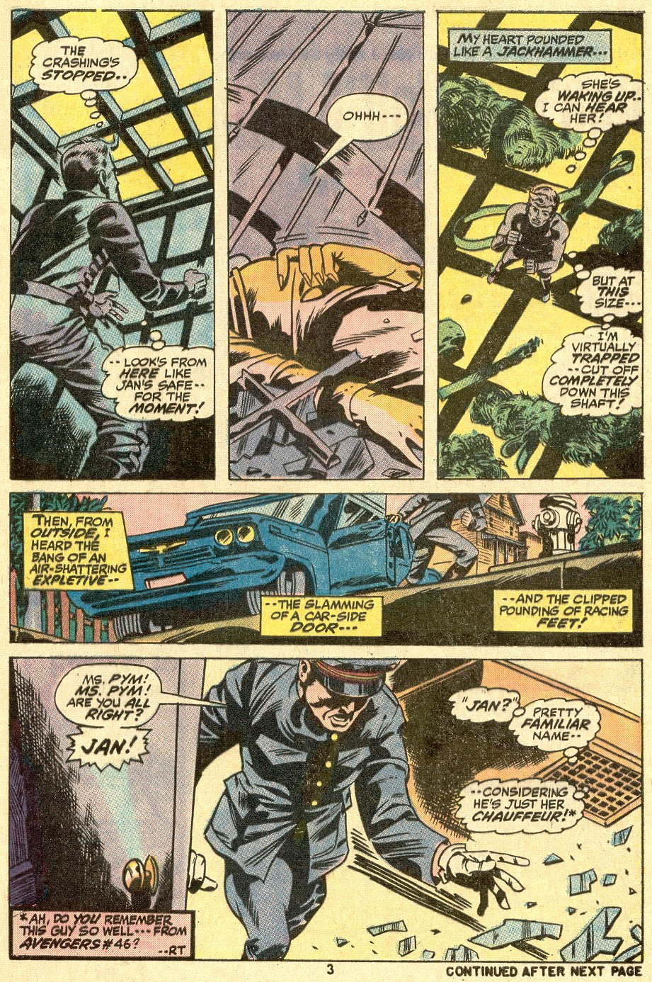 Marvel Feature (1971) issue 6 - Page 4