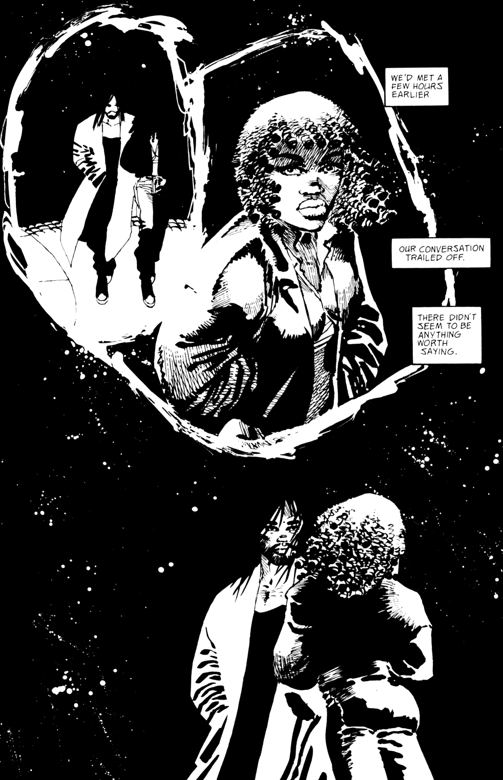 Read online Sin City: Hell and Back comic -  Issue #2 - 14