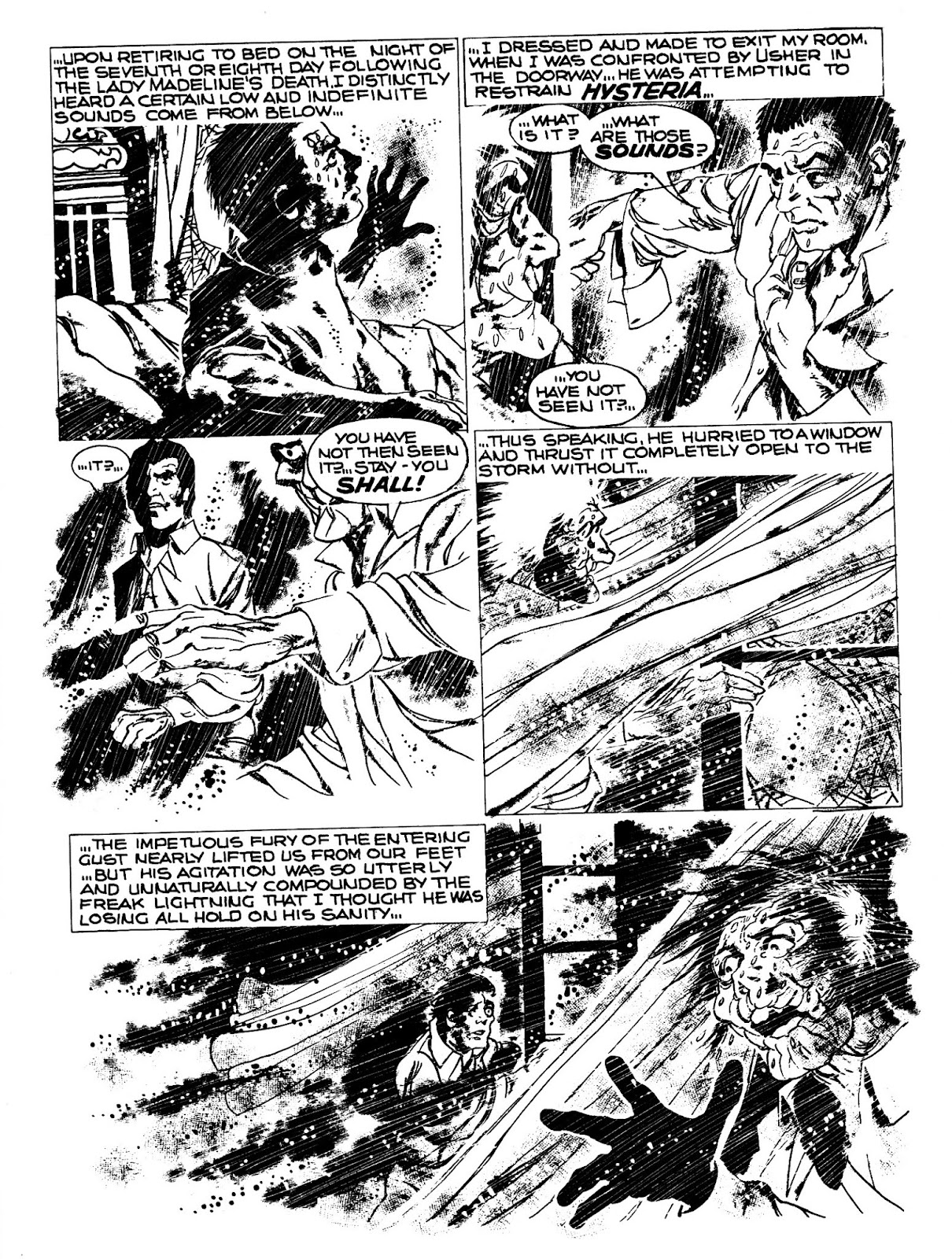 Scream (1973) issue 3 - Page 41