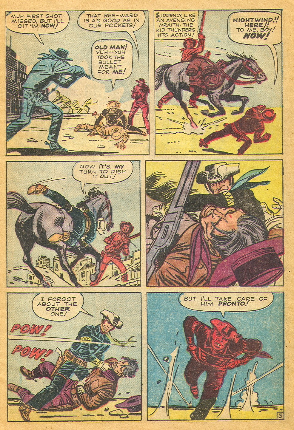 The Rawhide Kid (1955) issue 26 - Page 17