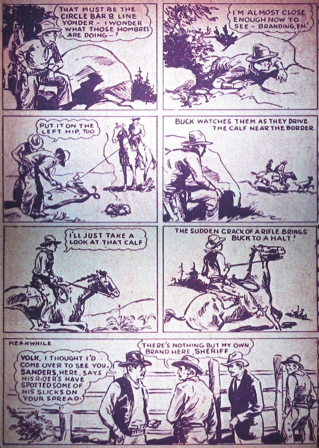 Read online Detective Comics (1937) comic -  Issue #1 - 51