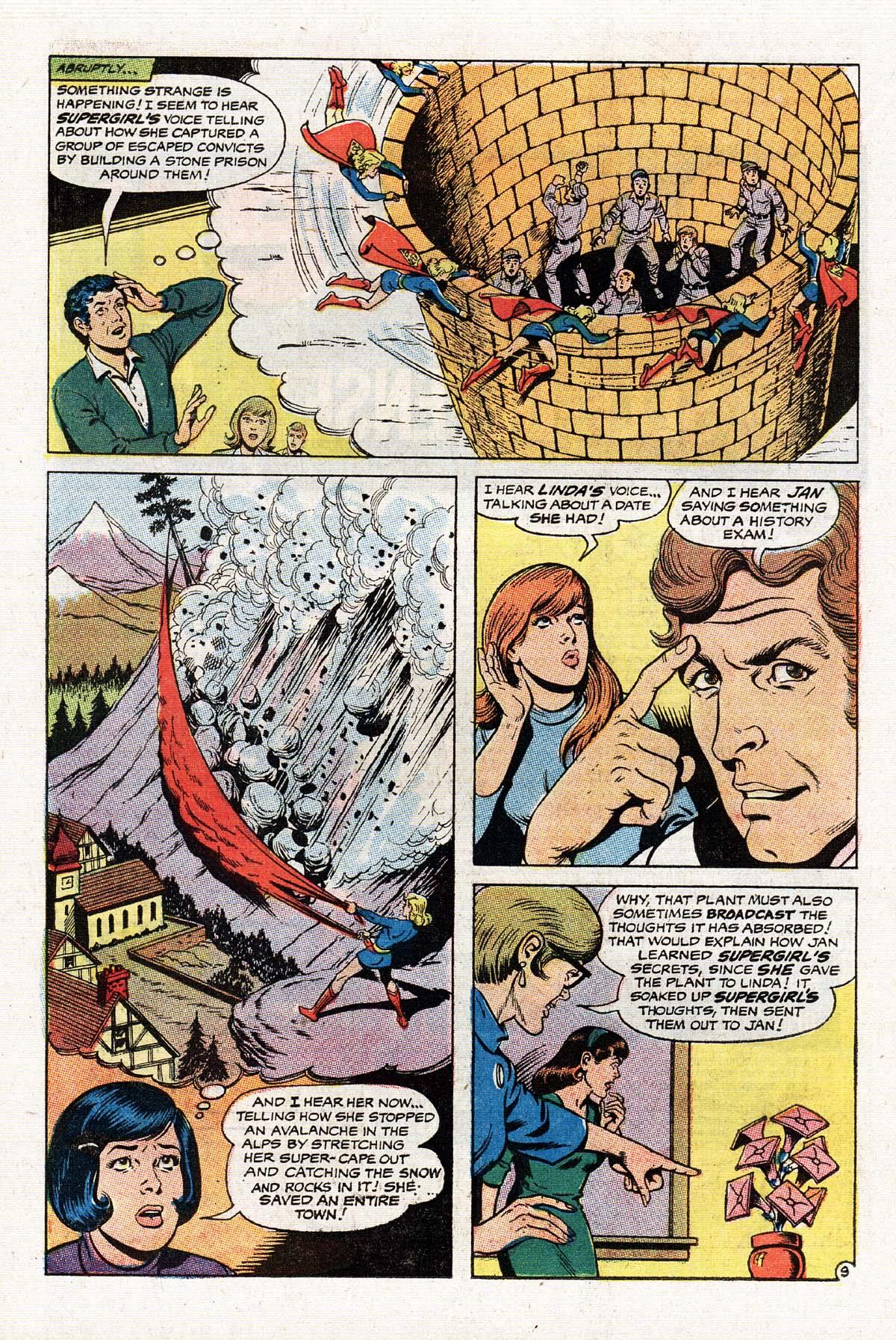 Read online Adventure Comics (1938) comic -  Issue #393 - 26