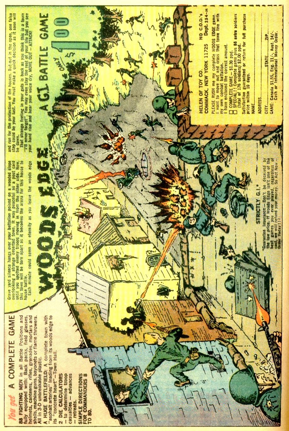 Read online Aquaman (1962) comic -  Issue #34 - 33