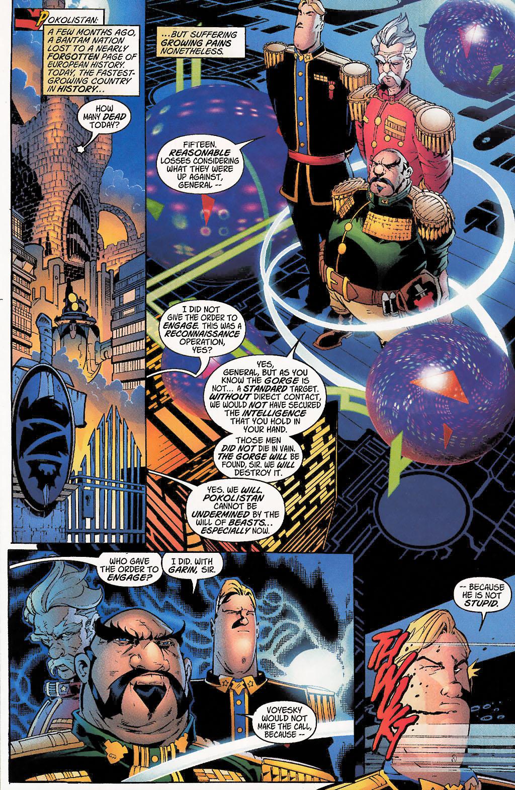 Action Comics (1938) 789 Page 10