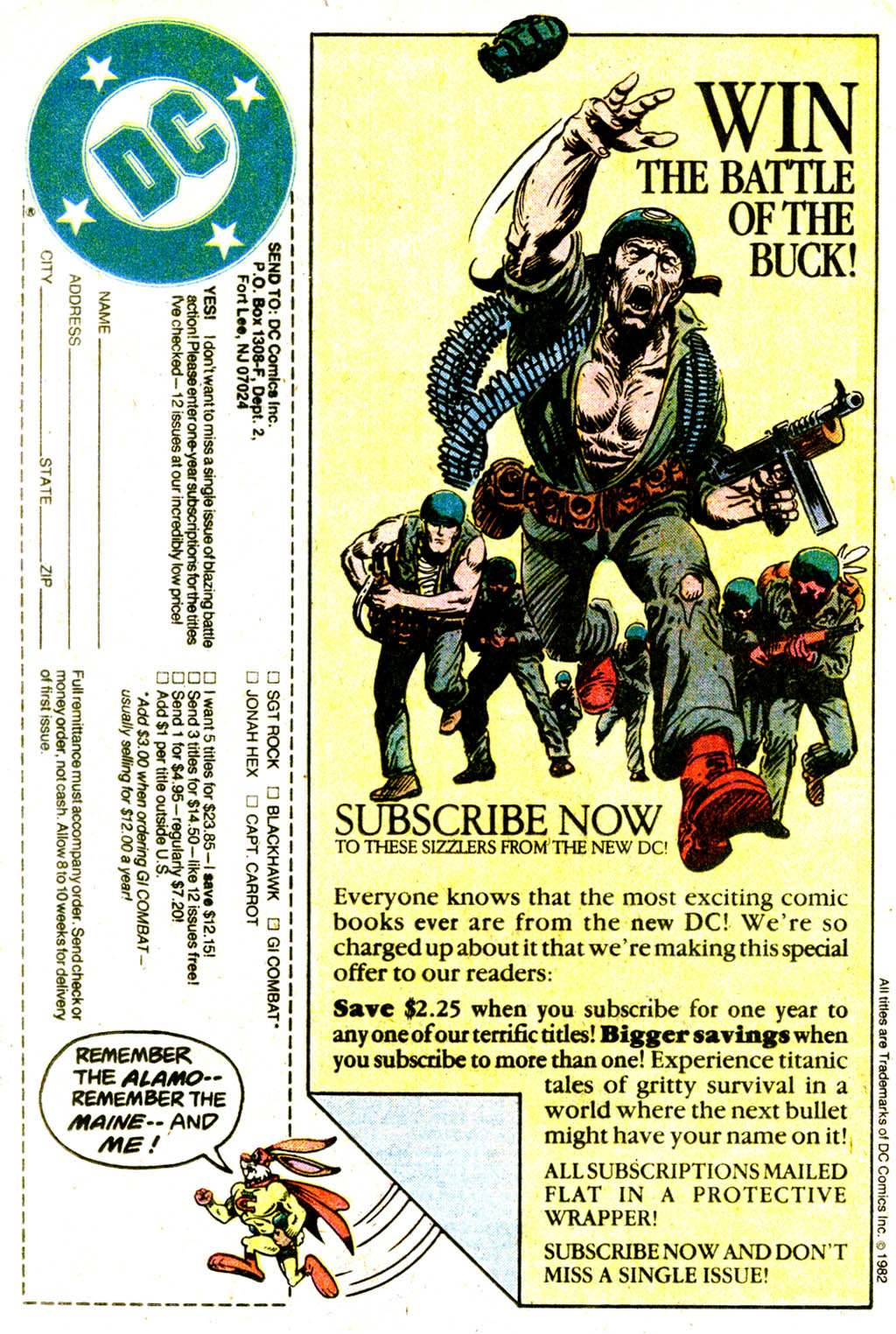 Read online Sgt. Rock comic -  Issue #375 - 23