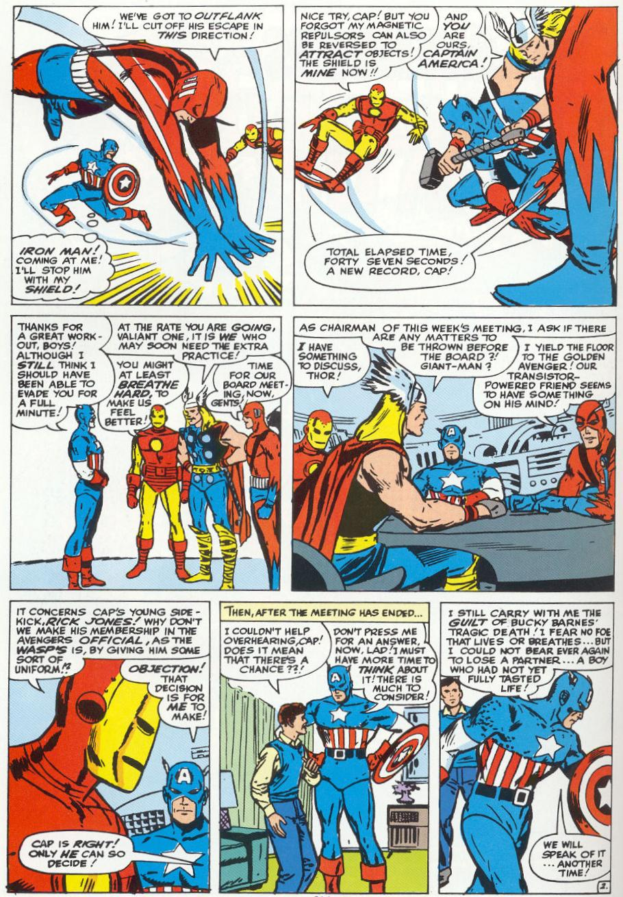 The Avengers (1963) 10 Page 2