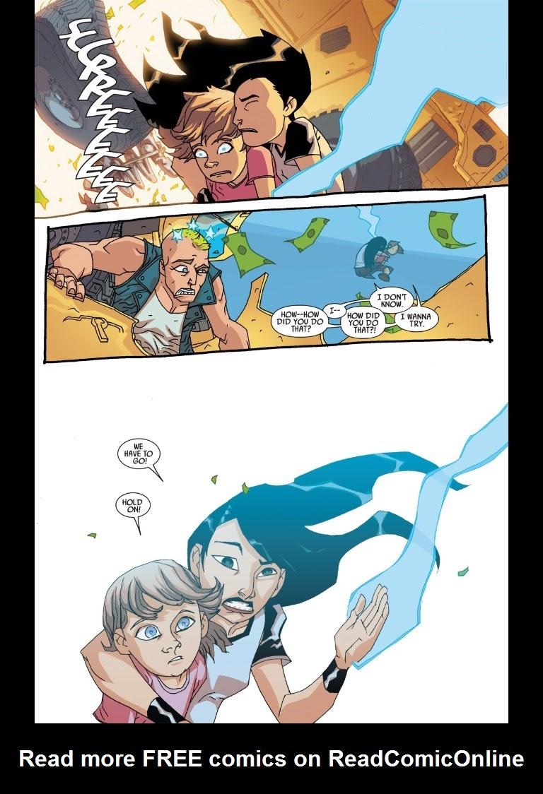 Read online Takio (2011) comic -  Issue # TPB - 31