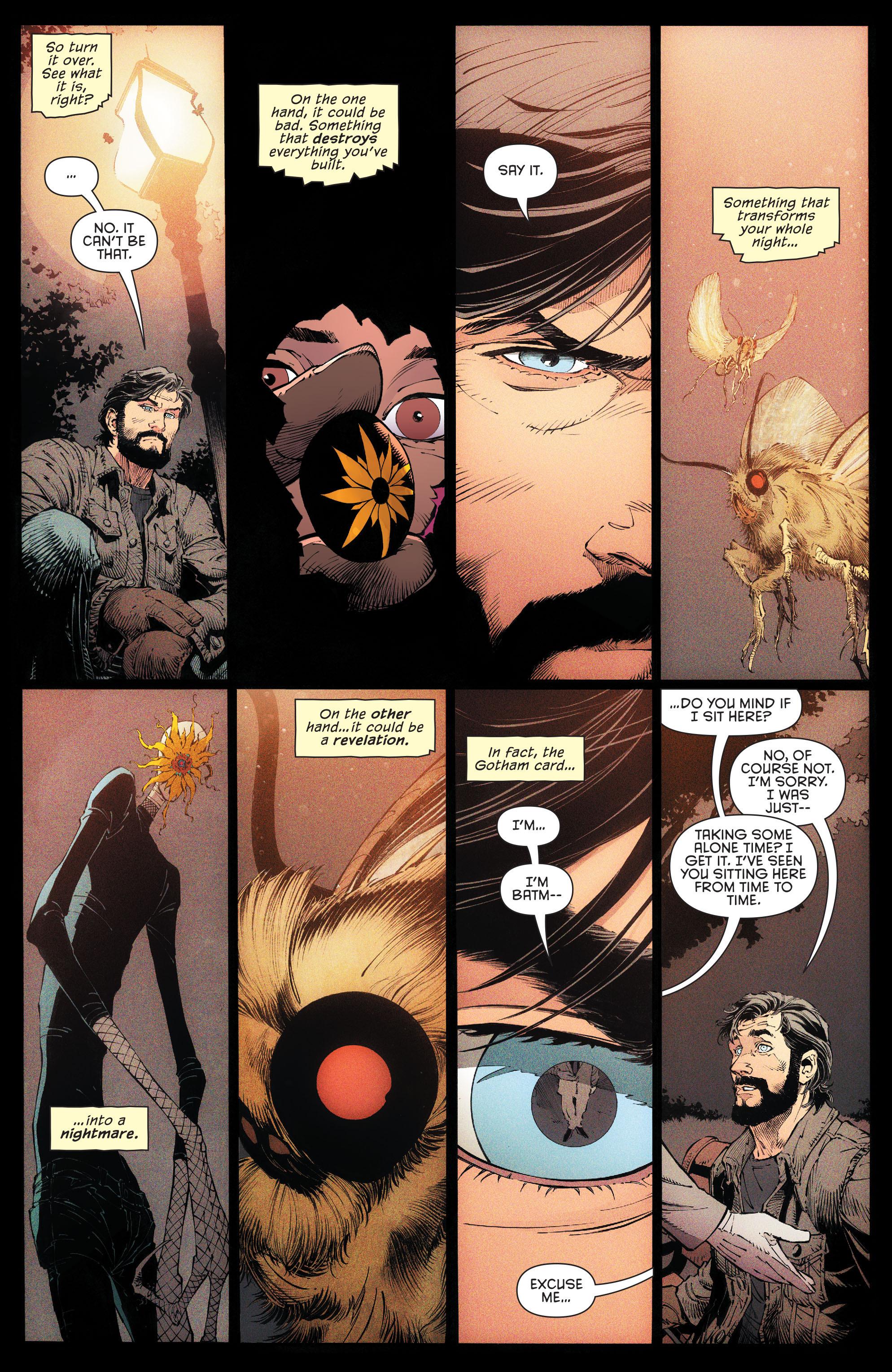 Read online Batman (2011) comic -  Issue # _TPB 9 - 49