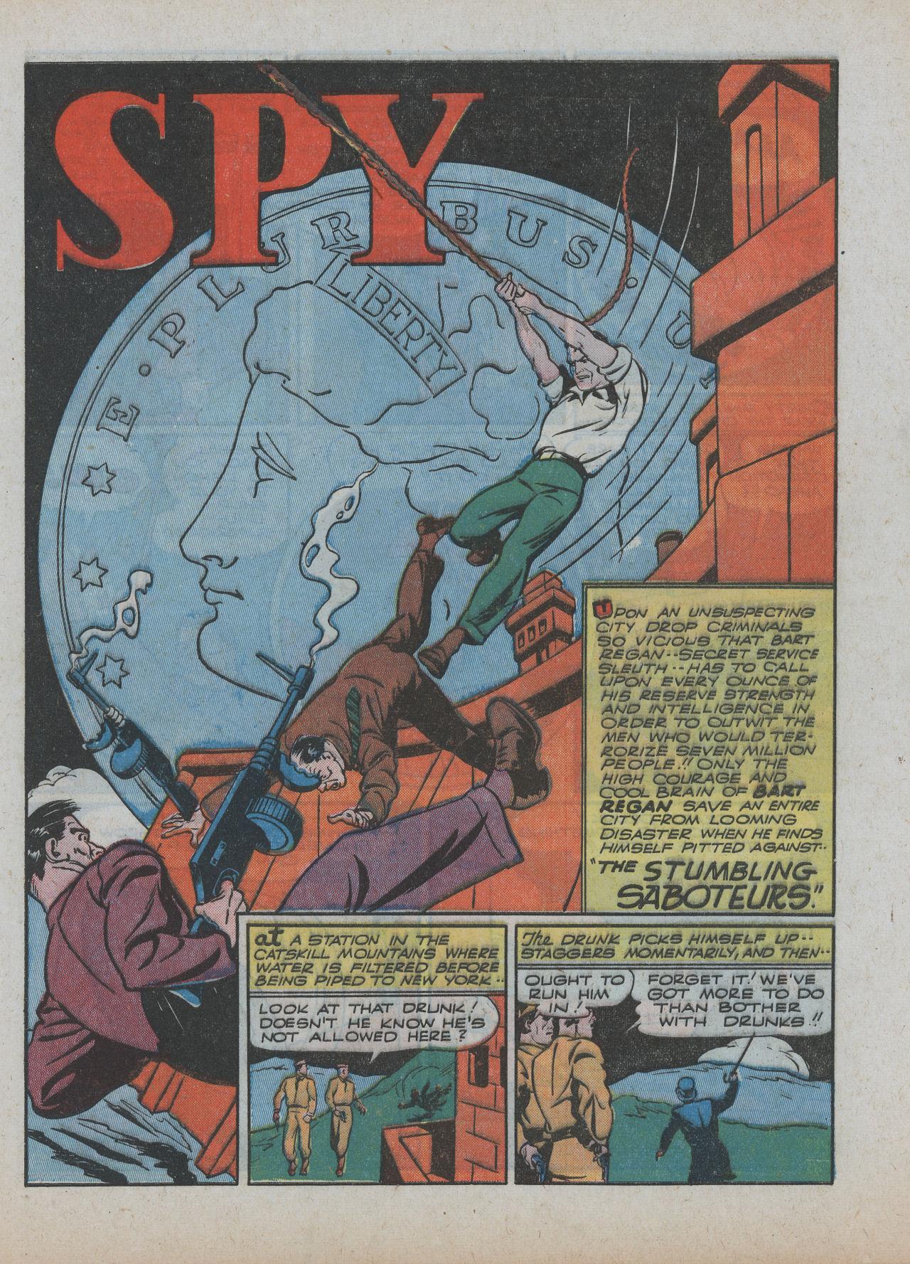 Read online Detective Comics (1937) comic -  Issue #63 - 17