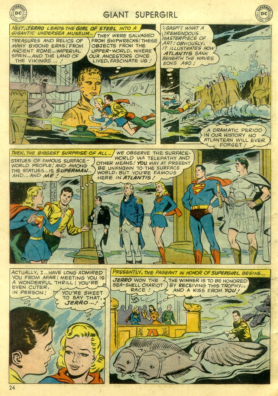 Action Comics (1938) 334 Page 25