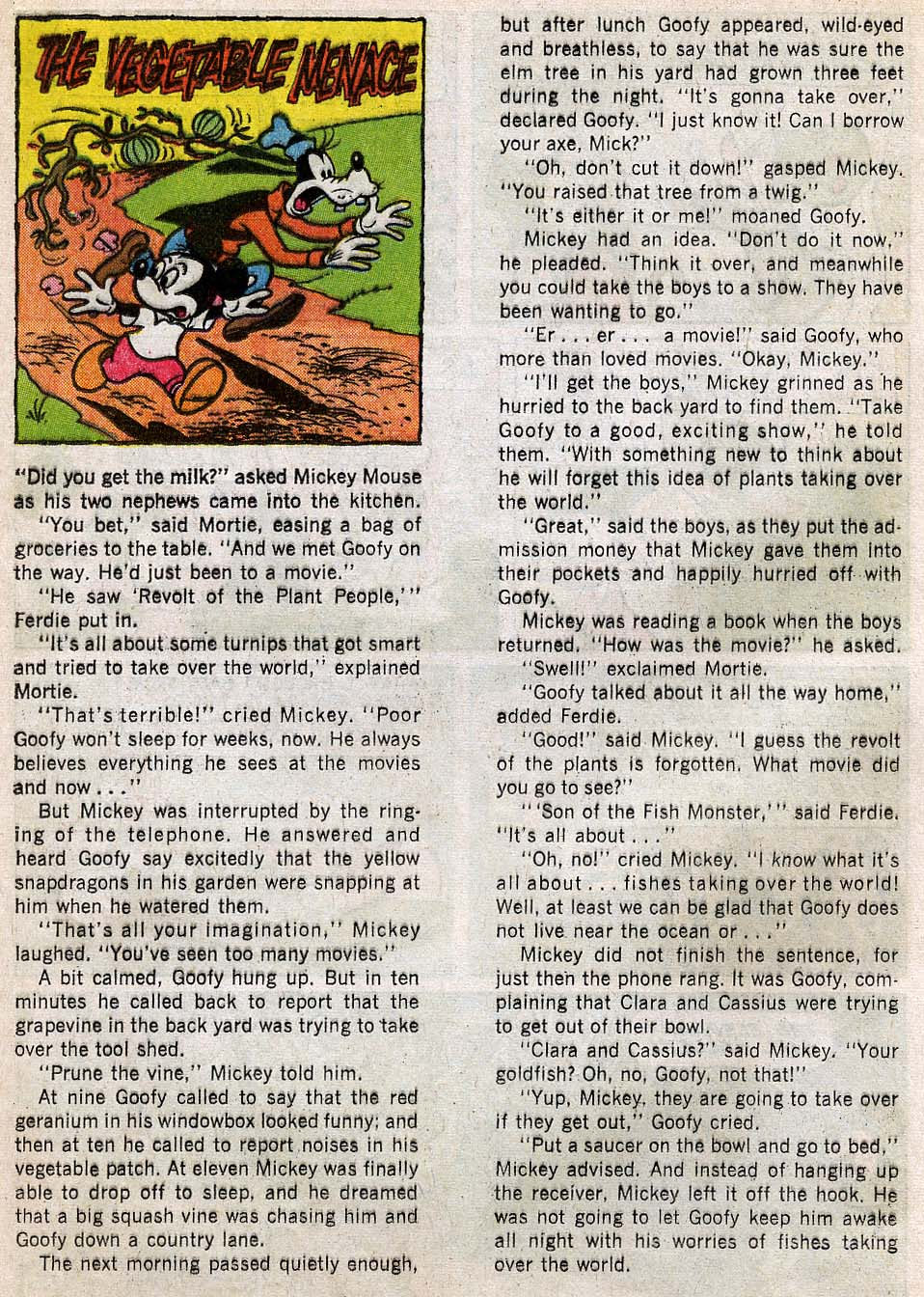 Read online Uncle Scrooge (1953) comic -  Issue #54 - 23