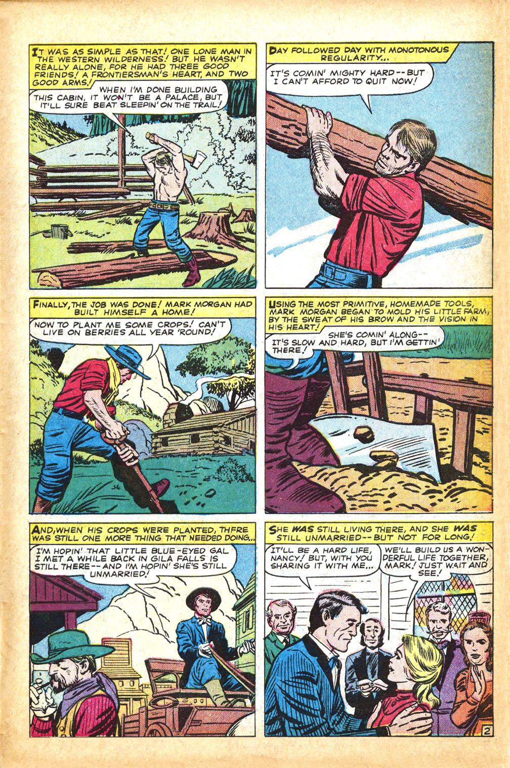 Read online Two-Gun Kid comic -  Issue #75 - 27