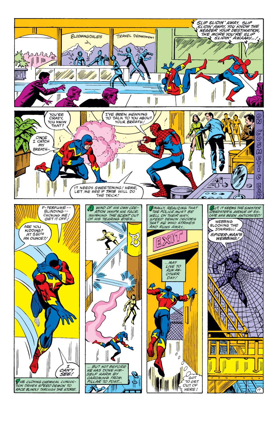 The Amazing Spider-Man (1963) 222 Page 17