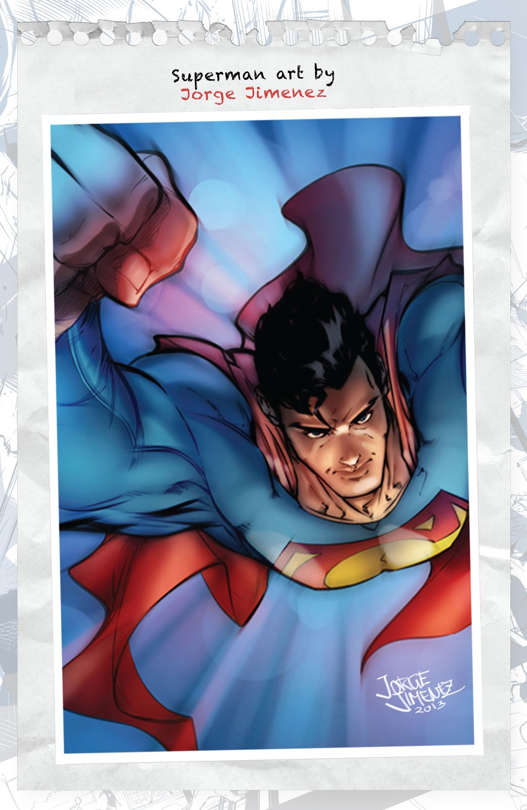Read online Smallville Season 11 [II] comic -  Issue # TPB 5 - 142