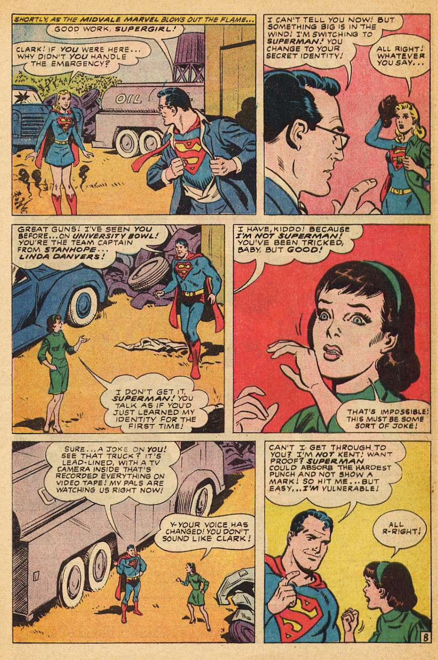 Read online Action Comics (1938) comic -  Issue #346 - 28