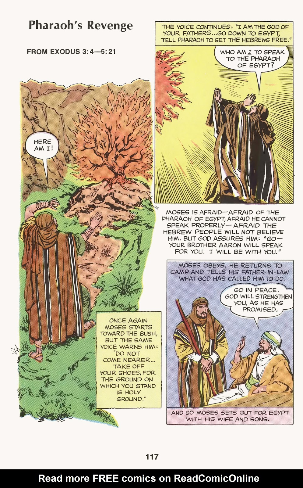 The Picture Bible issue TPB (Part 2) - Page 20