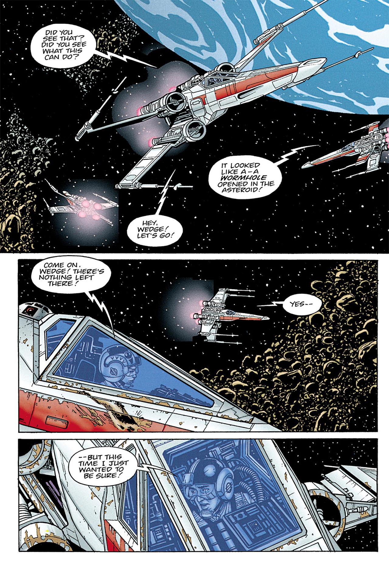 Read online Star Wars Omnibus comic -  Issue # Vol. 1 - 265