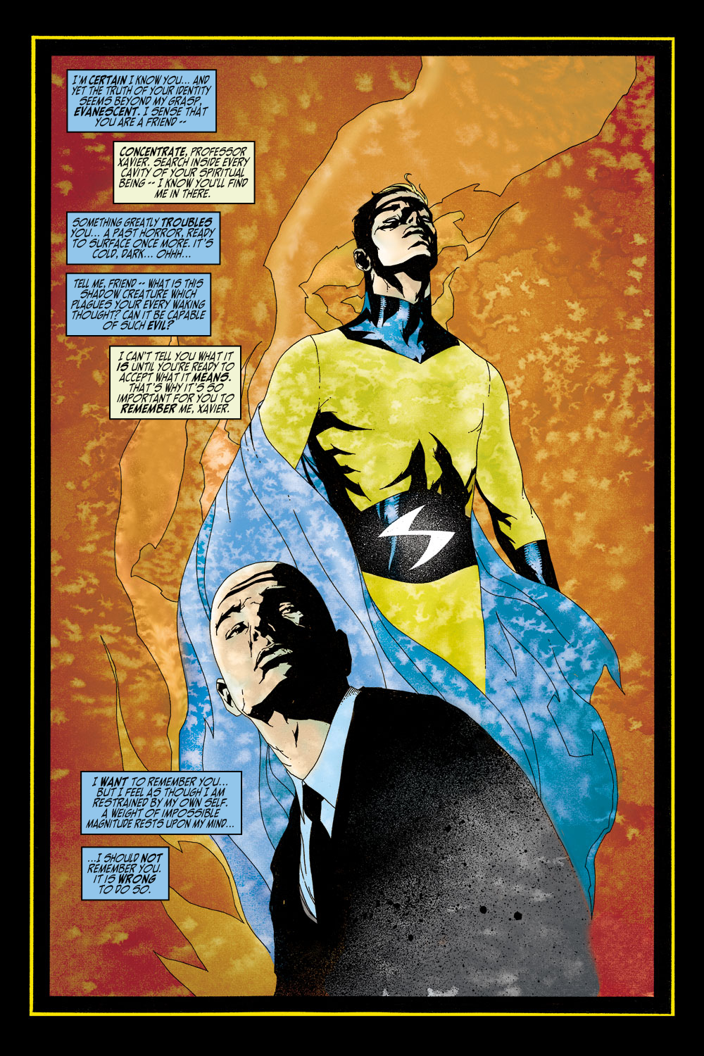 Read online Sentry (2000) comic -  Issue #4 - 6