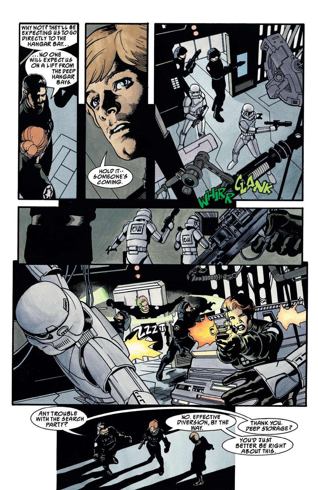 Read online Star Wars Legends: The New Republic - Epic Collection comic -  Issue # TPB 4 (Part 3) - 58