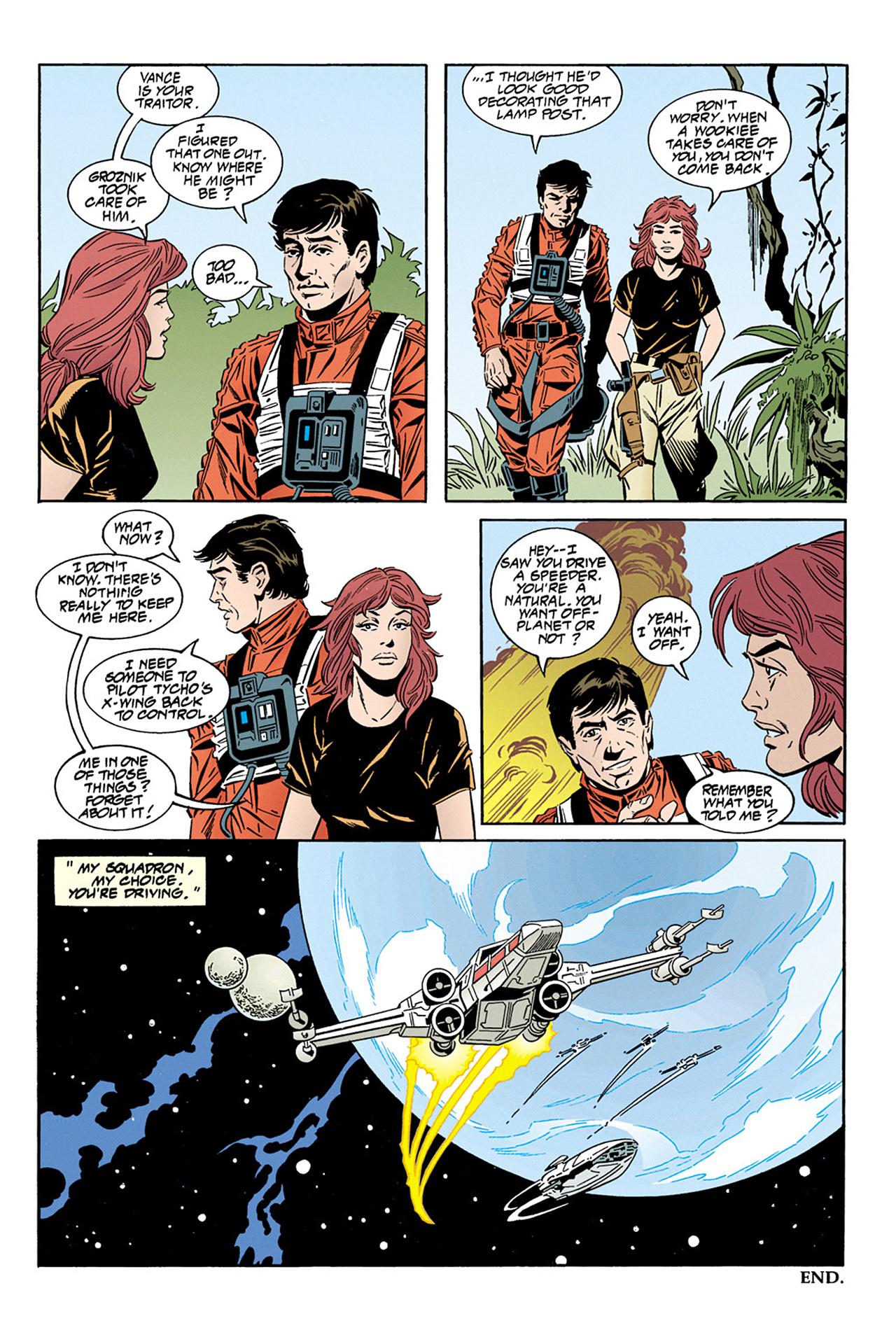 Read online Star Wars Omnibus comic -  Issue # Vol. 1 - 170