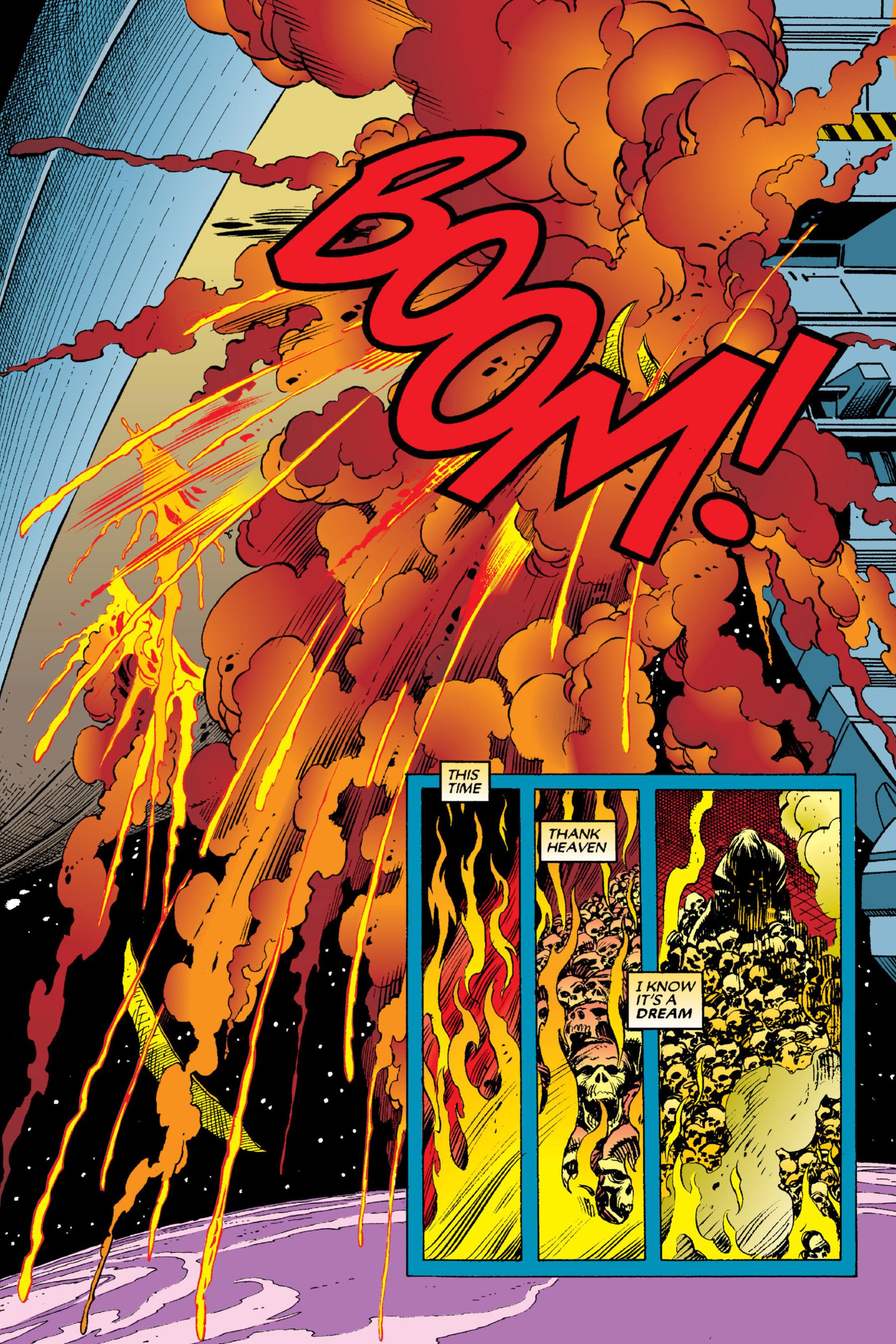 Read online Aliens vs. Predator Omnibus comic -  Issue # _TPB 2 Part 3 - 63