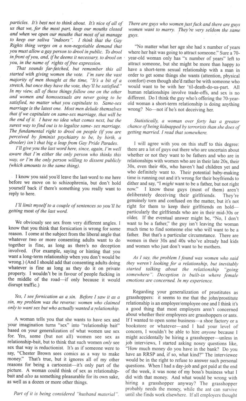 Cerebus Issue #296 #294 - English 35