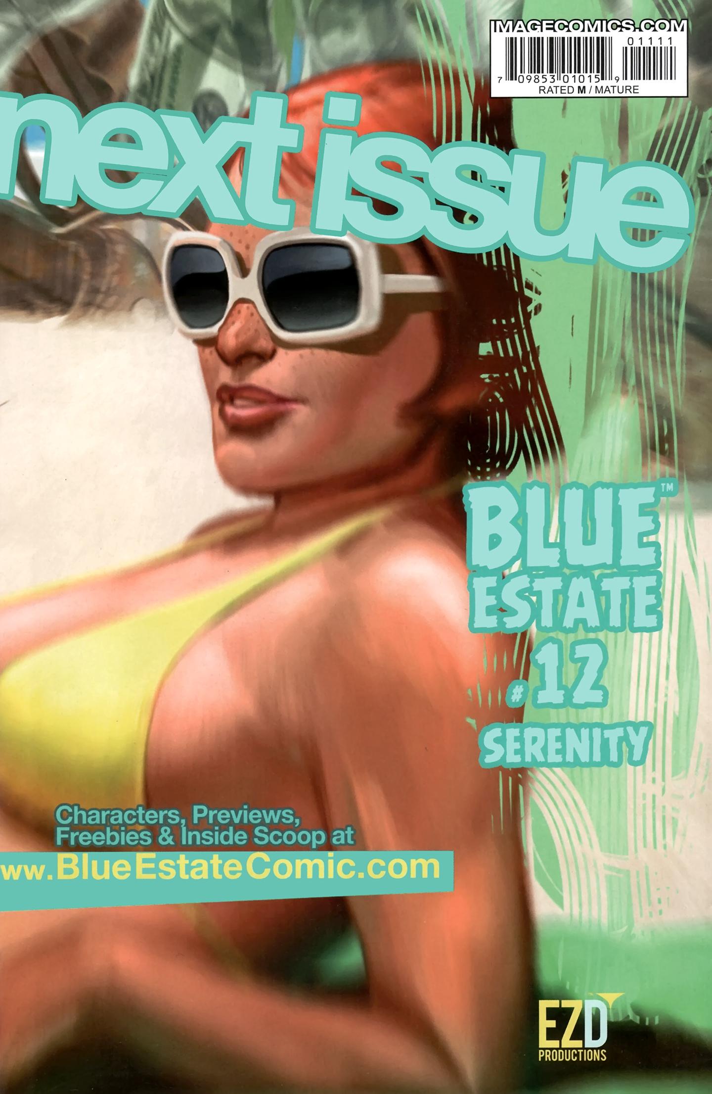 Blue Estate 11 Page 27