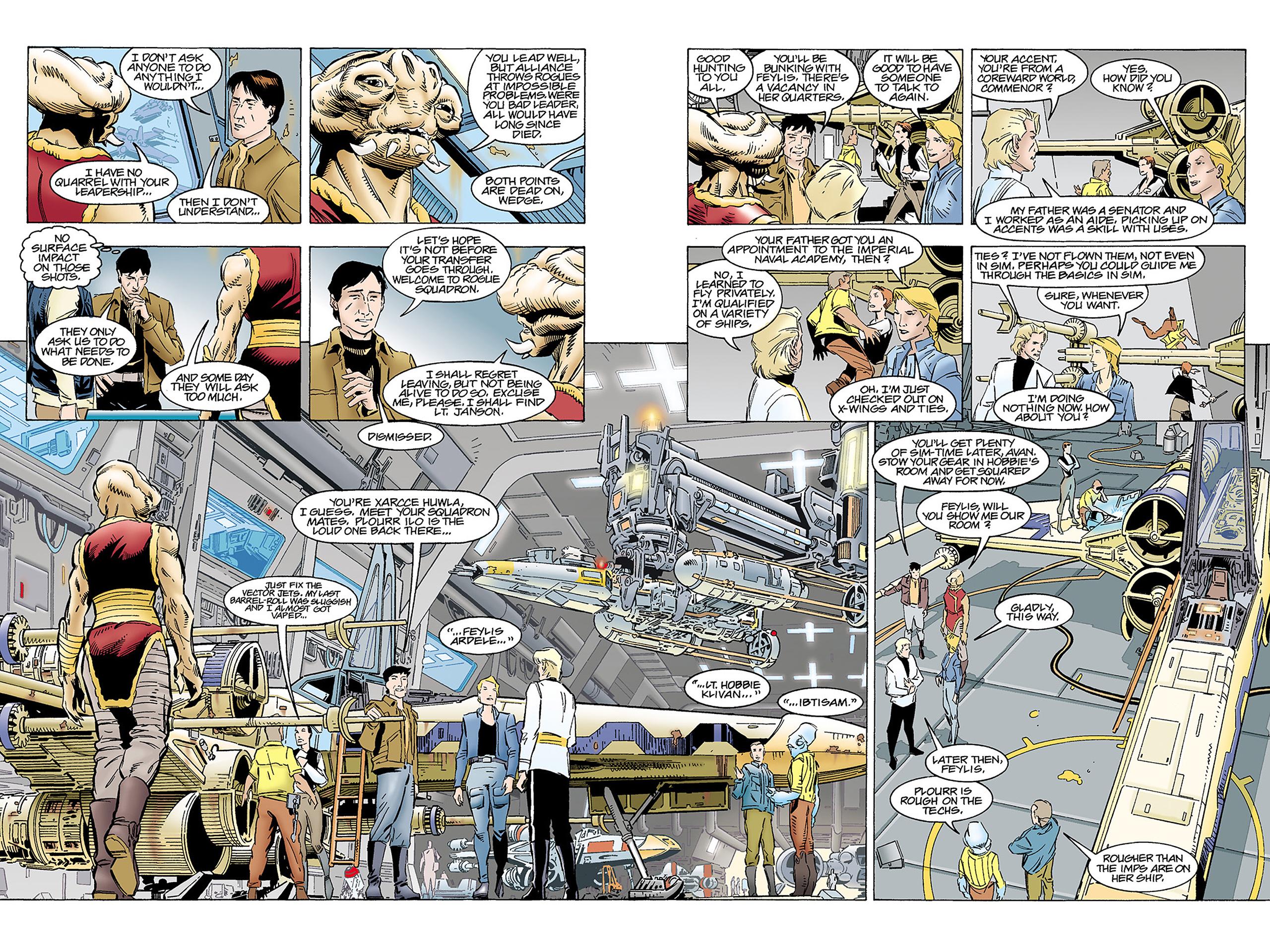 Read online Star Wars Omnibus comic -  Issue # Vol. 3 - 17