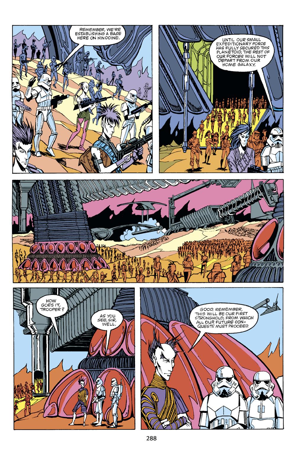 Read online Star Wars Omnibus comic -  Issue # Vol. 21.5 - 19