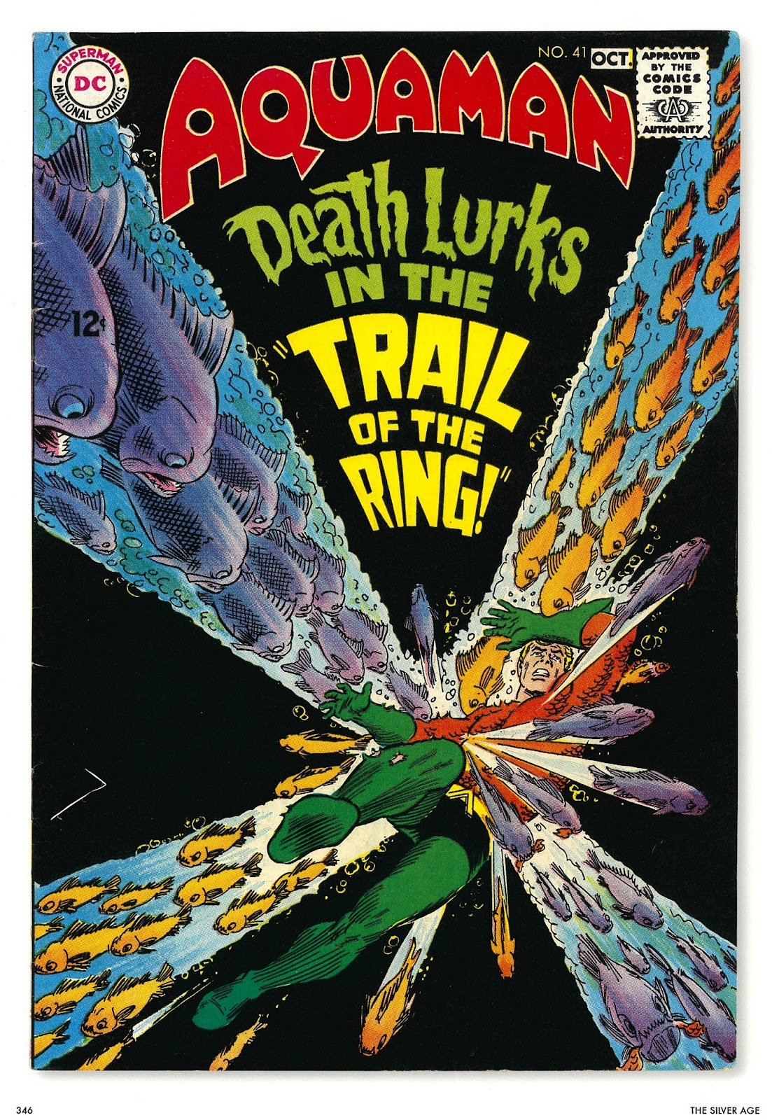 Read online 75 Years Of DC Comics comic -  Issue # TPB (Part 4) - 60