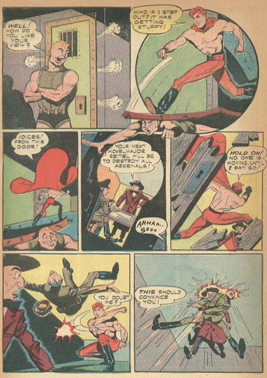 Zip Comics issue 47 - Page 47