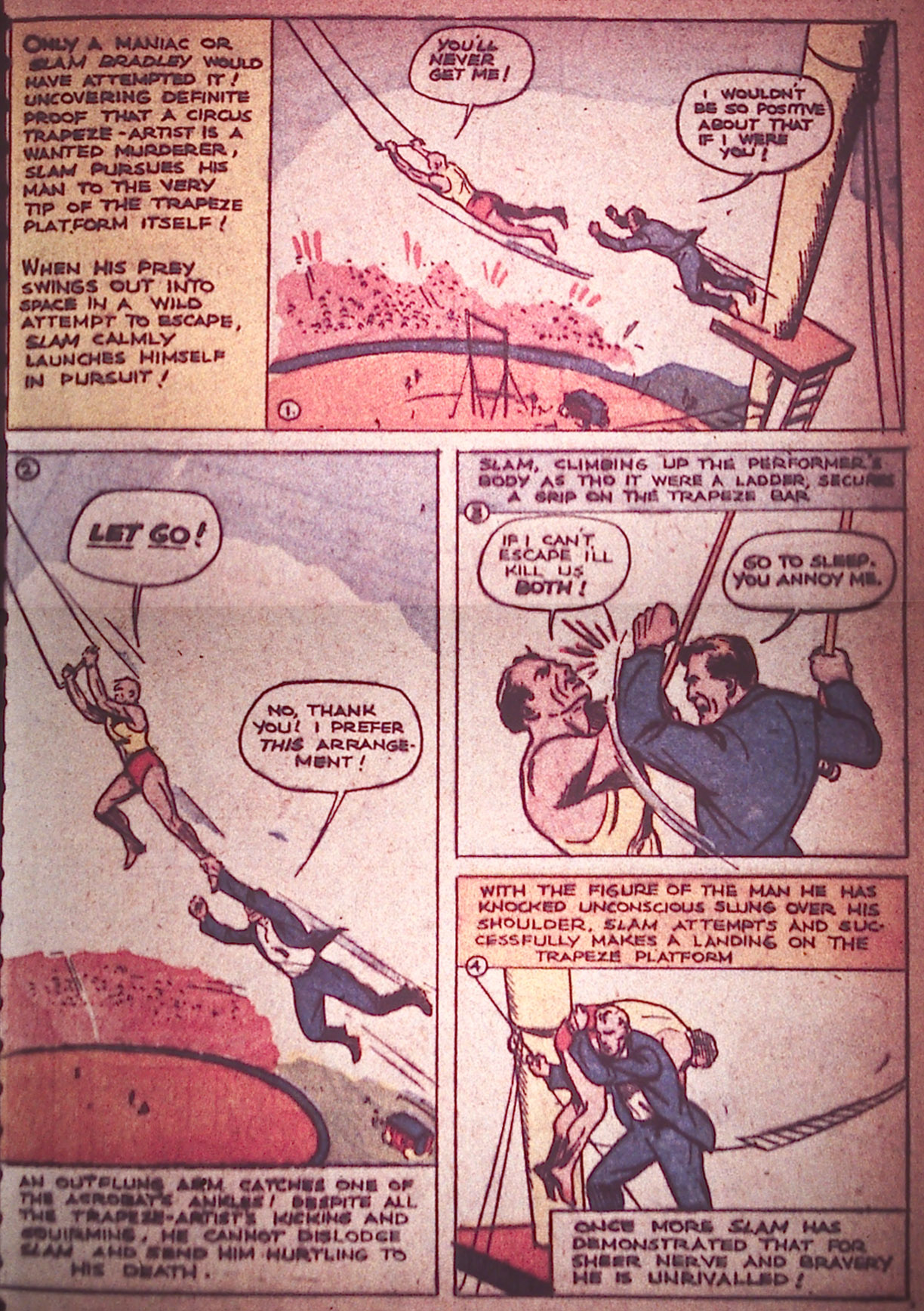 Detective Comics (1937) 4 Page 54