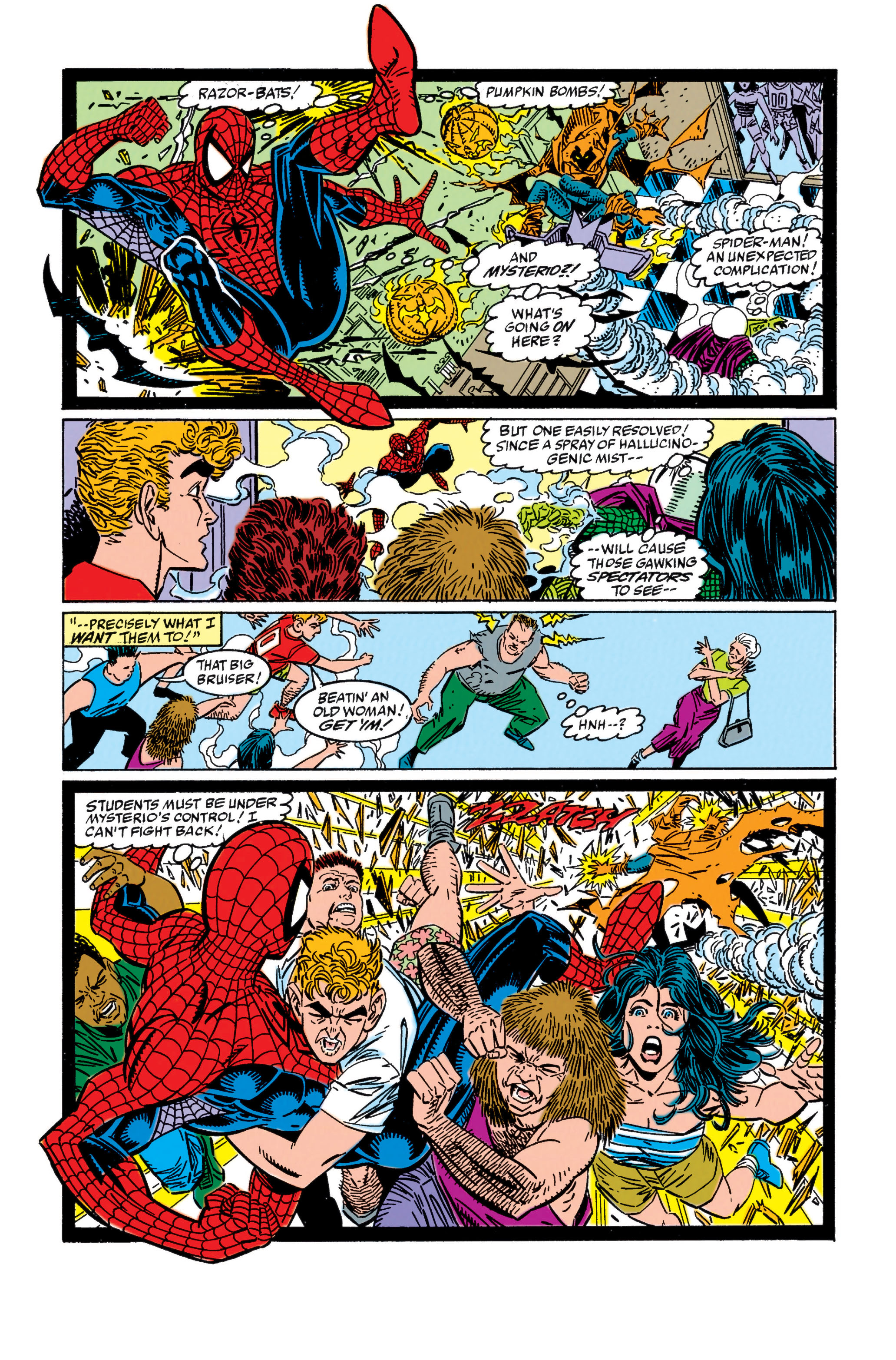 The Amazing Spider-Man (1963) 337 Page 10