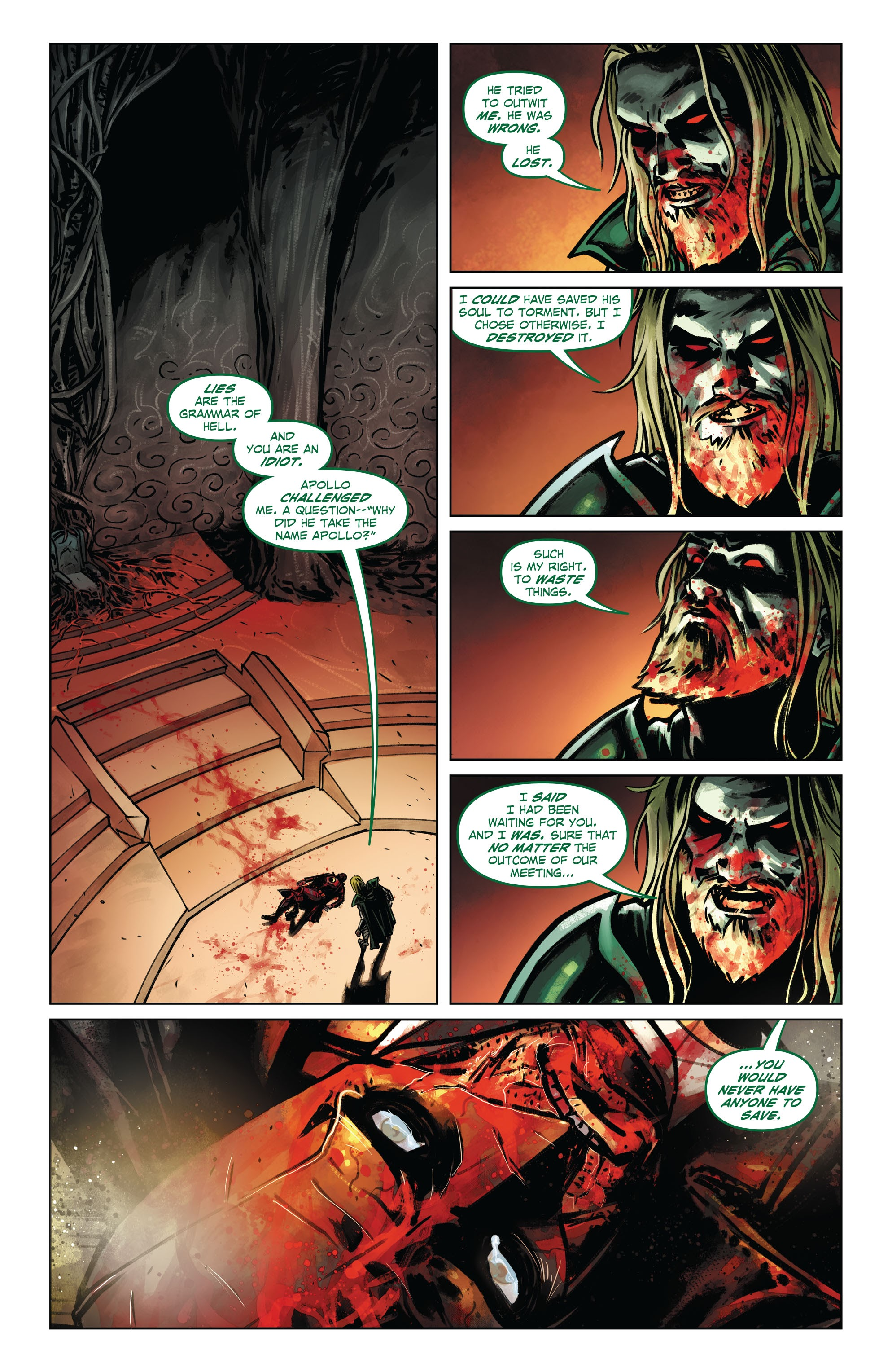 Midnighter and Apollo #_TPB #7 - English 114