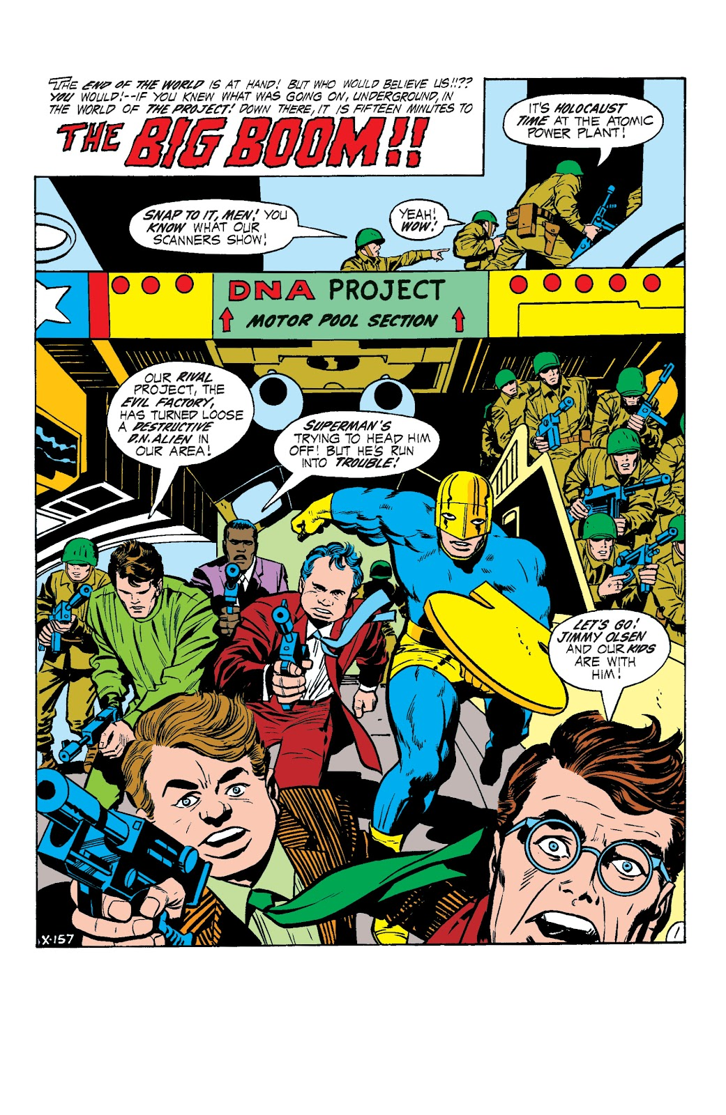 Read online Superman's Pal, Jimmy Olsen by Jack Kirby comic -  Issue # TPB (Part 2) - 22