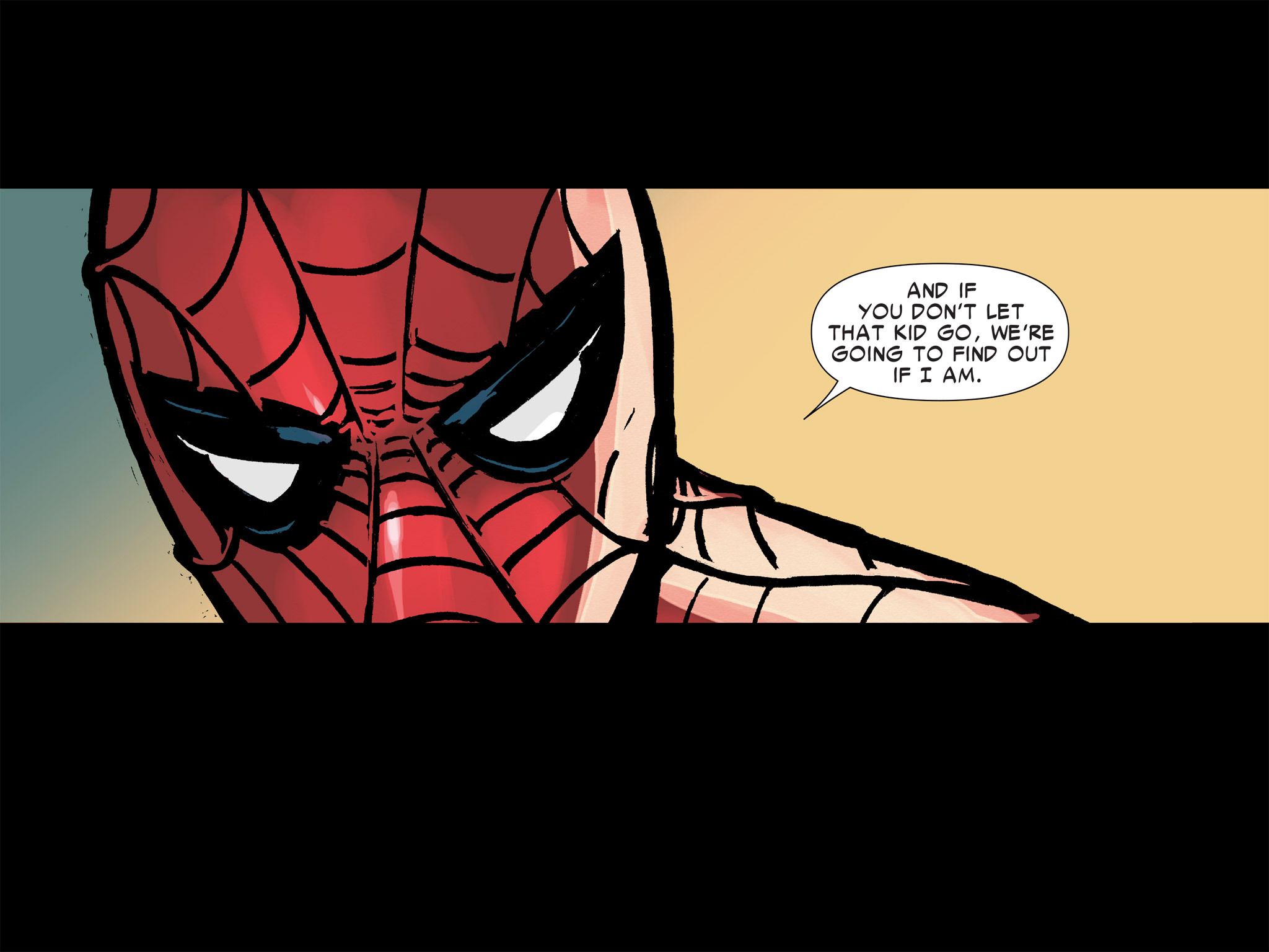 Read online Amazing Spider-Man: Who Am I? comic -  Issue # Full (Part 3) - 66